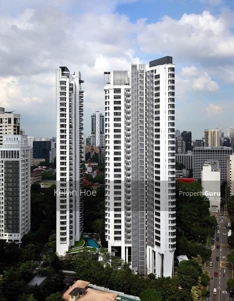 The Tate Residences Penthouse Available #127780144