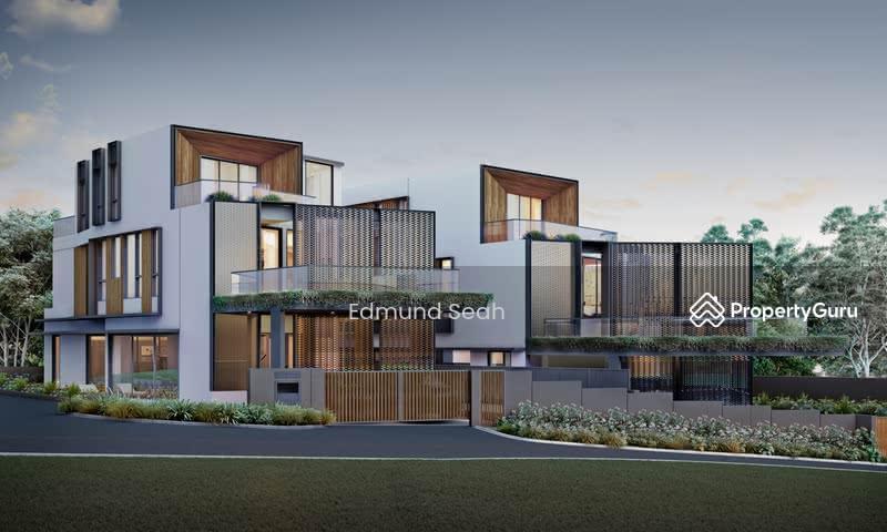 ★ Brand New Pair ★ Bespoke Luxury Landed Homes ★ #127781668