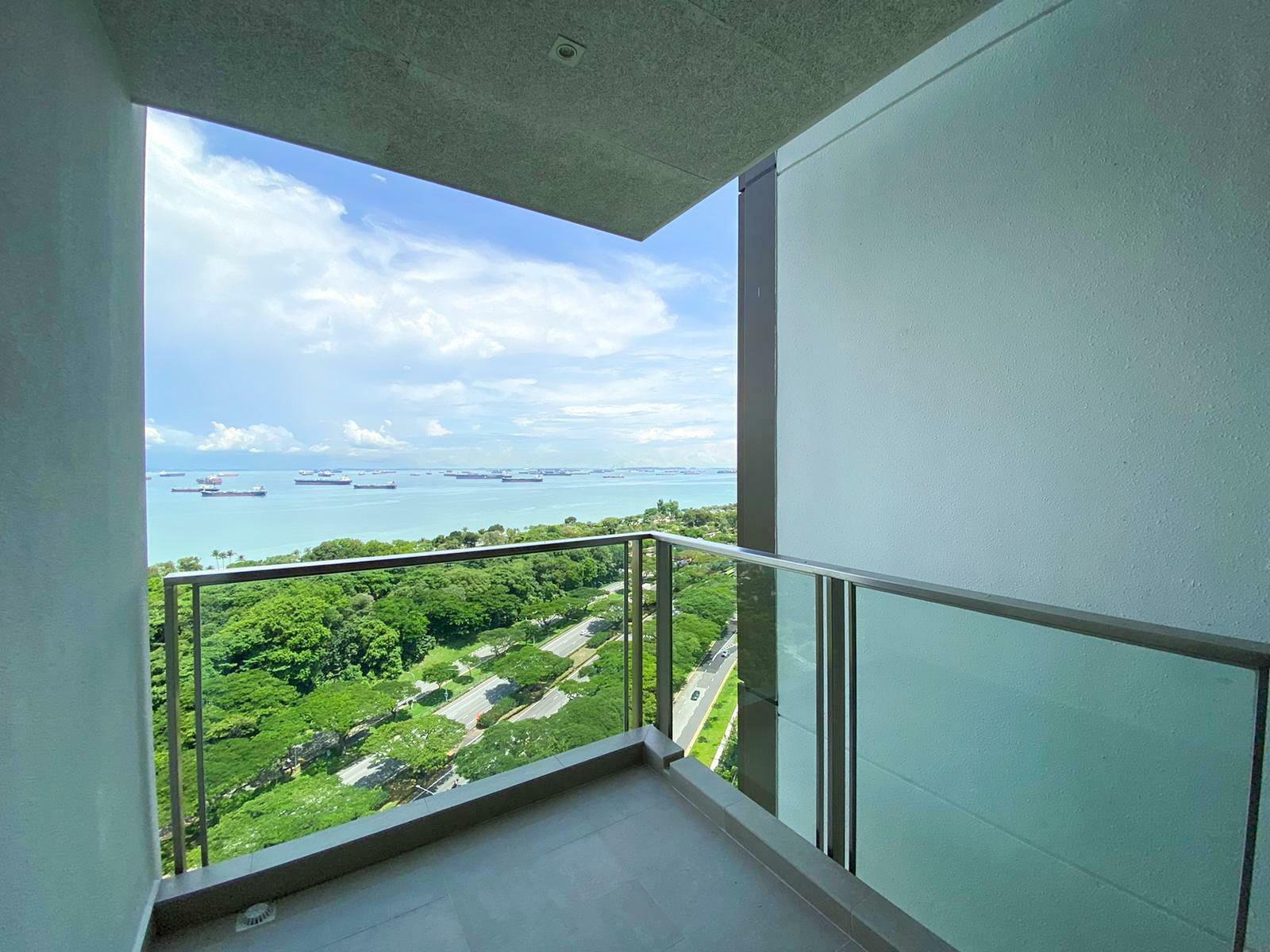 Seaside Residences #129553390