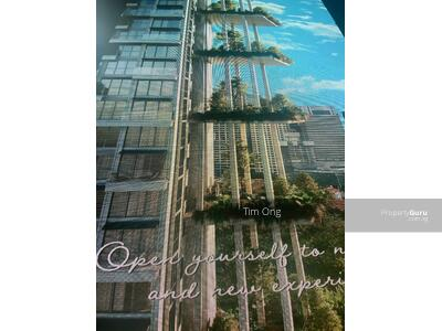For Sale - One Pearl Bank