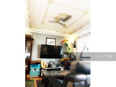 For Sale - 325 Yishun Central