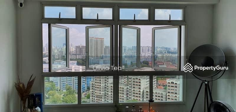 Panoramic Unblock View