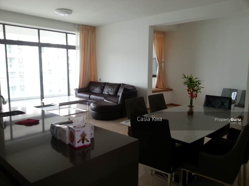 The Lincoln Residences #127816544
