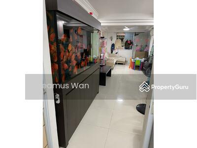 For Sale - 44 Telok Blangah Drive