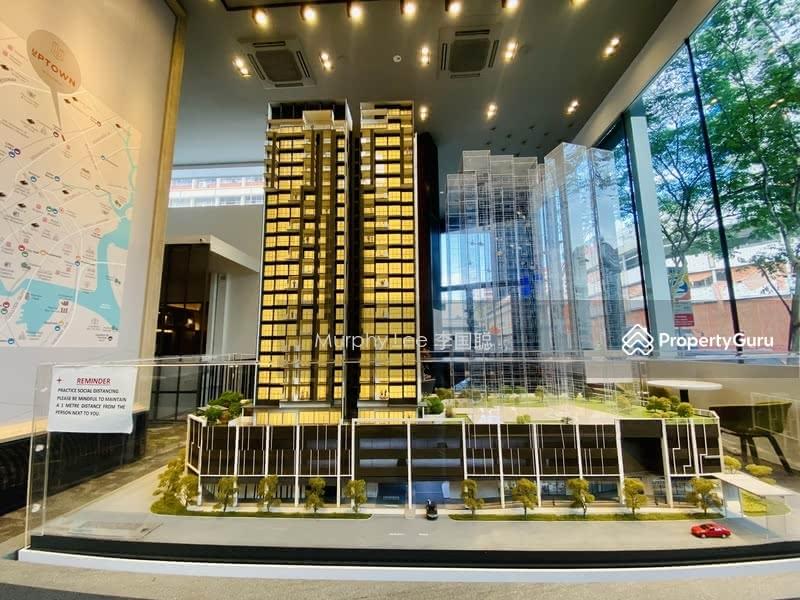 ✔ Surrounded by Growth presence of Farrer Park Hospital, Novena Integrated Hub, Bidadari Estate!