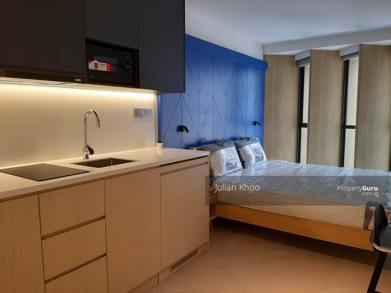New Service Apartment @ Tanjong Pagar #127829970