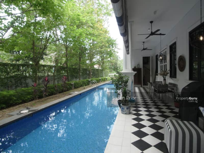 Oei Tiong Ham Designer Black n White 6+2 #127851956