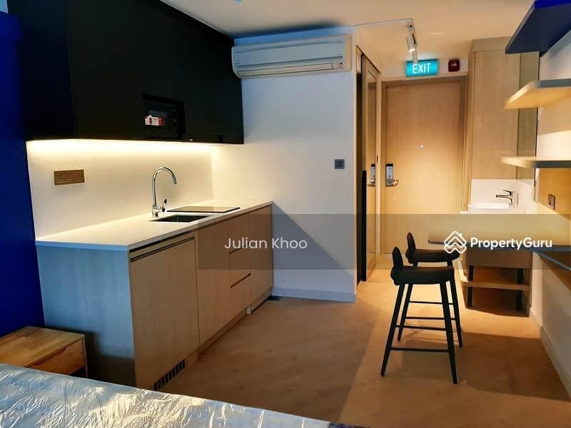 Newly Completed Studio @ Tanjong Pagar #127903828