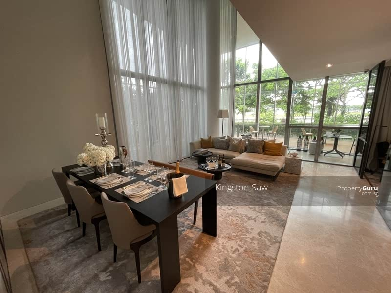 ⭐FREEHOLD PENTHOUSE ⭐AMBER ROAD #128207786