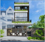 Brand new, Lift, 3sty with Mezzanine & Attic , 7 bedrooms, Multi-Generation living/flexible spaces