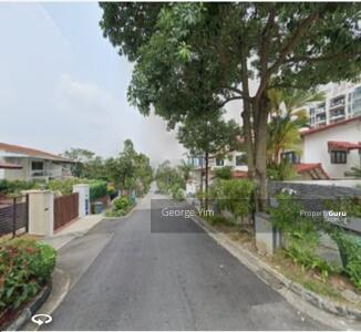 For Sale - Freehold Semi-D in Bukit Timah