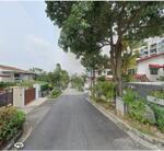 Freehold Semi-D in Bukit Timah