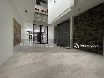 For Sale - Eminence Landed Star Buy 2. 5 Storey Terrace @ near Mattar MRT Ben Huang 84884454