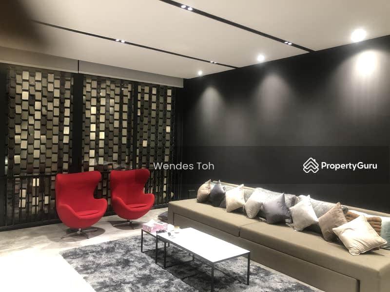 Brand New Beautiful Terrace @Opera Estate   Viewing Pls Call  97633499 #127925748