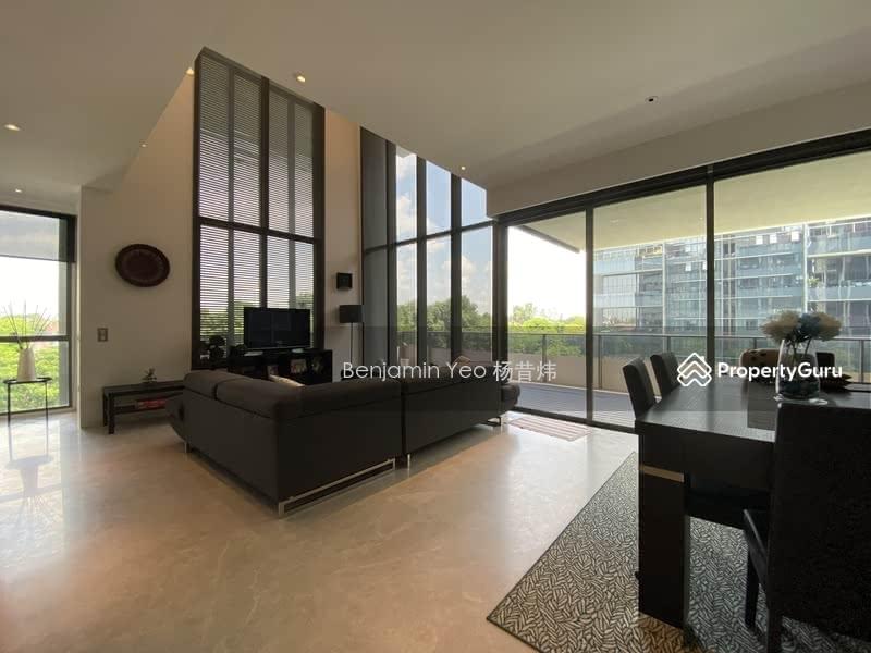 Leedon Residence #128042700