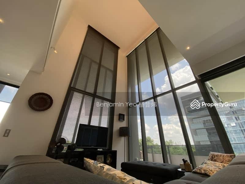 Leedon Residence #128042702