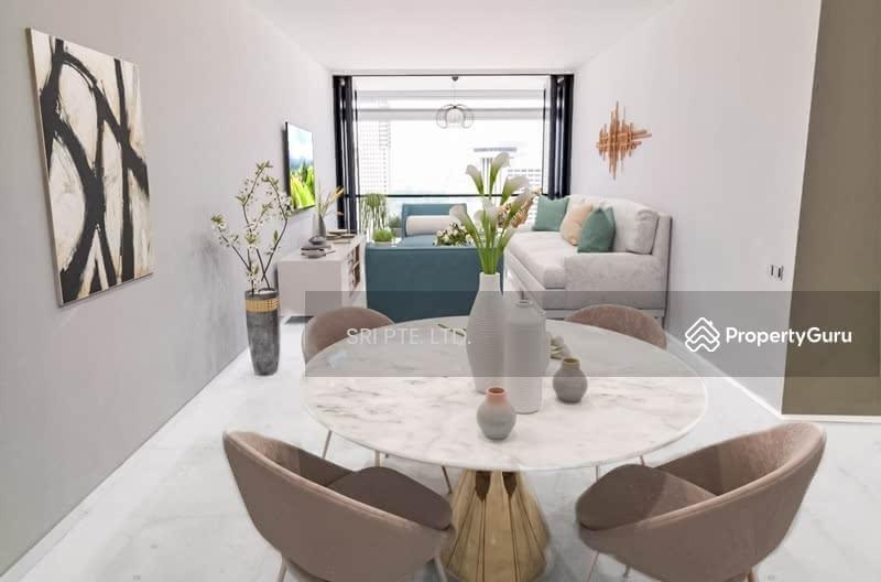South Beach Residences #127939280