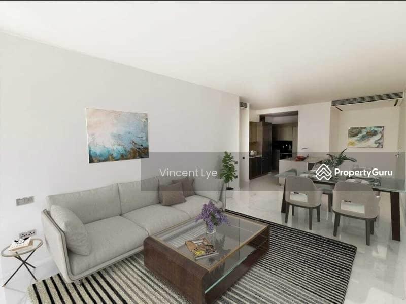 South Beach Residences #127939922