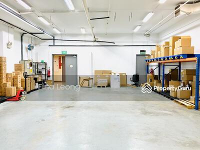For Sale - Ubi Techpark