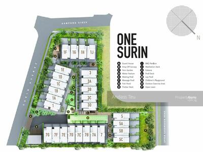 For Sale - One Surin