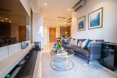 For Sale - Tre Residences