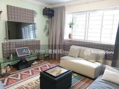 For Sale - 218 Bukit Batok Street 21