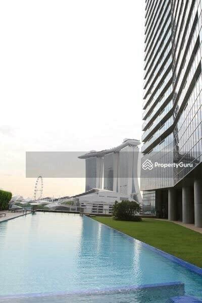 Marina Bay Residences #127985942