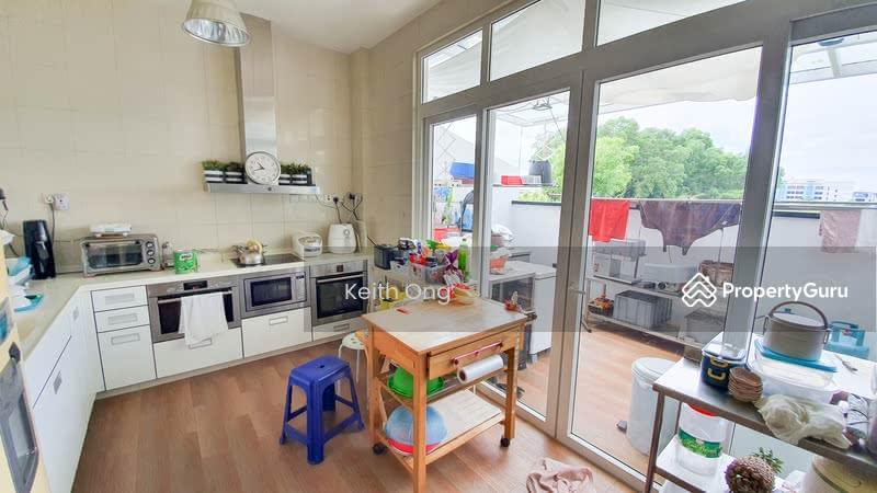 Seletar Hills Estate #127995062