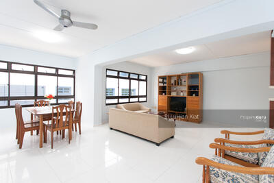 For Sale - 142 Lorong 2 Toa Payoh