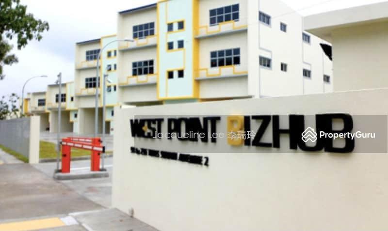 West Point Bizhub #128006170