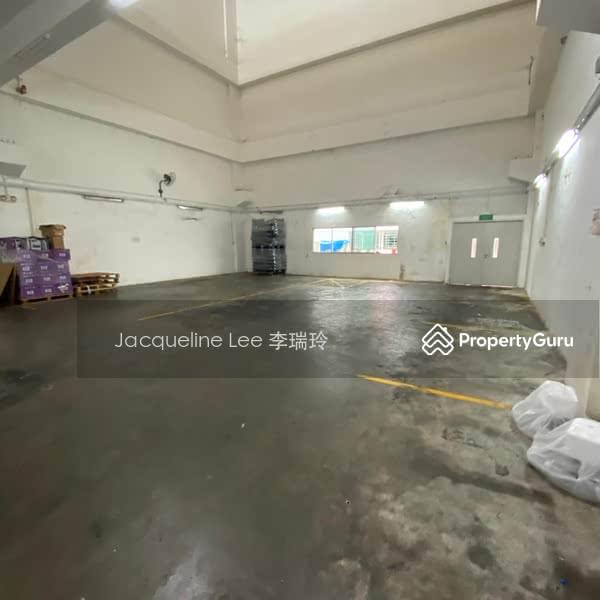 Tuas Cove Industrial Centre #128006642