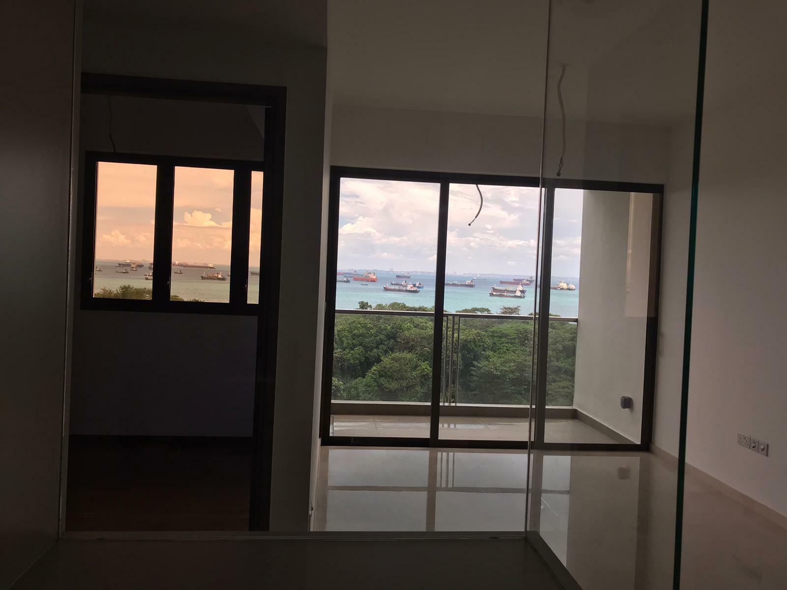 Seaside Residences #128009106
