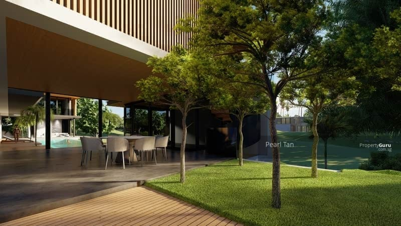 BRAND NEW GCB @ BOTANIC GARDENS VICINITY  新建顶级有质洋房,植物园, ☎️PEARL 91890081 #129623238