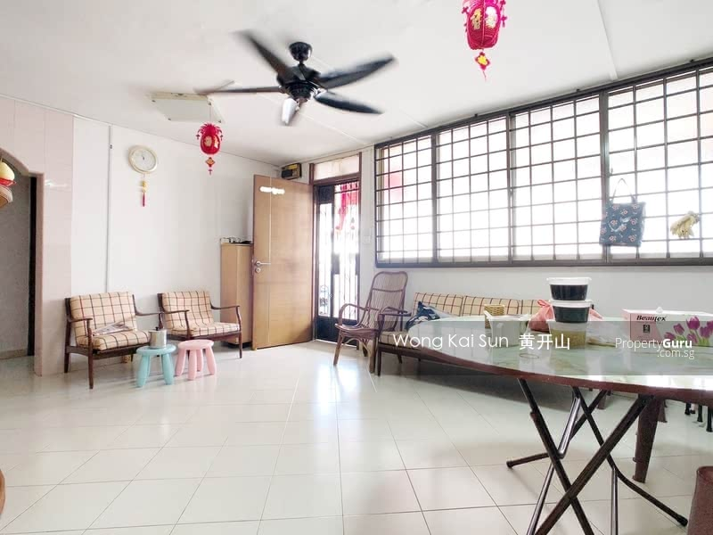For Sale - 624 Hougang Avenue 8