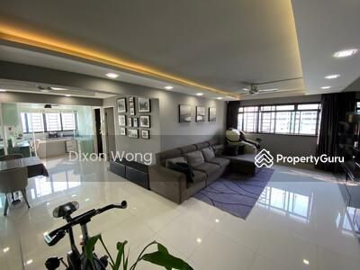 For Sale - 552 Ang Mo Kio Avenue 10