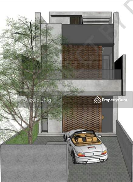 Seletar Hills Estate #128035812