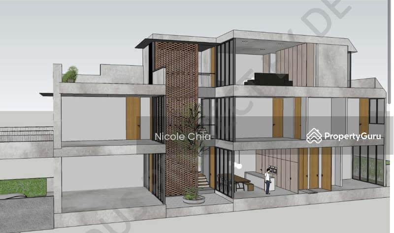 Seletar Hills Estate #128035816