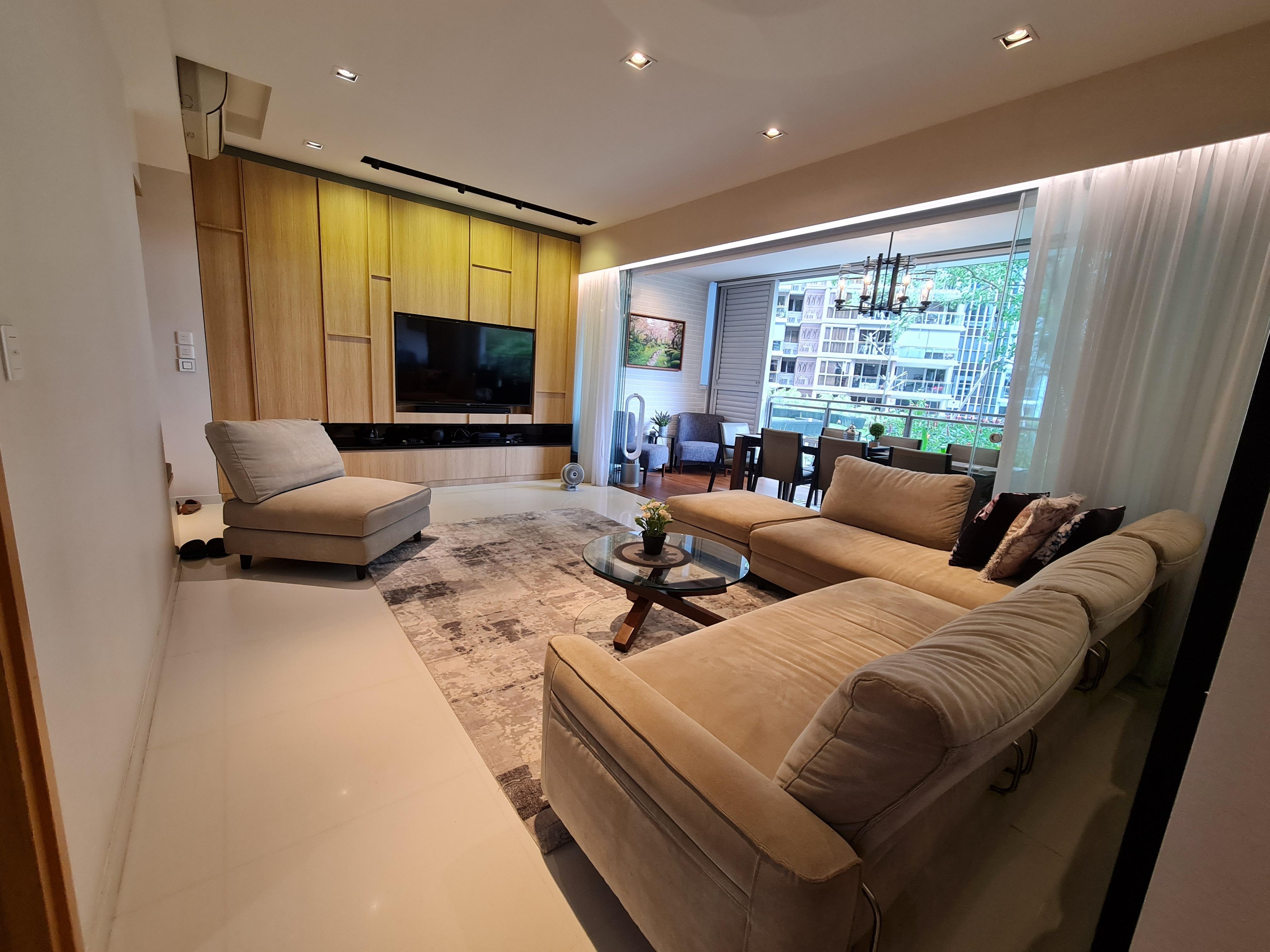 Bartley Residences #128297502