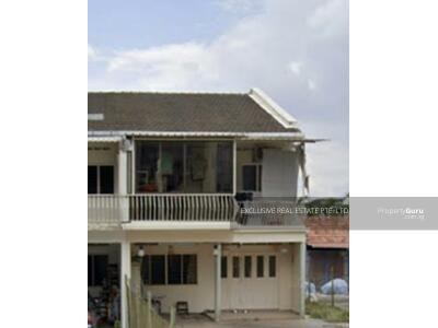 For Sale - D15 Freehold Two Storey Semi-Detached With Spacious Side Yard and Frontage