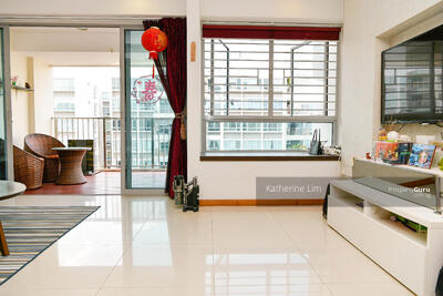 For Sale - 515C Tampines Central 7