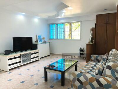 For Sale - 636 Ang Mo Kio Avenue 6