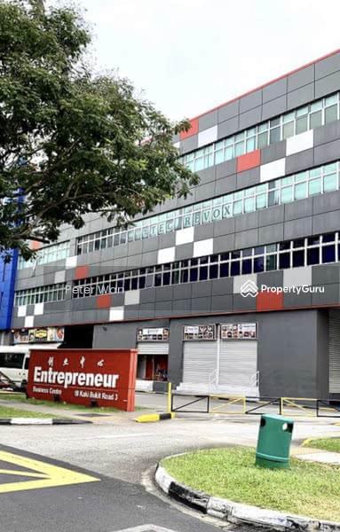 Entrepreneur Business Centre #128078534