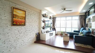 For Sale - 313C Sumang Link