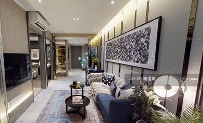 For Sale - Affinity At Serangoon