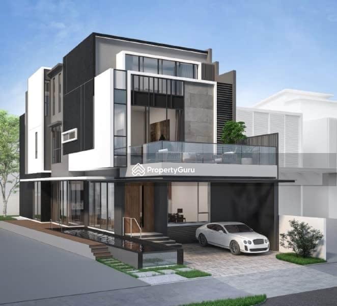 ⭐ WLD ⭐ Brand New D15 Semi-Detach Frankel Avenue #128499698