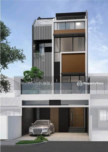 ⭐ WLD ⭐ Brand New D19 Inter Terrace Da Silva Lane #128336636