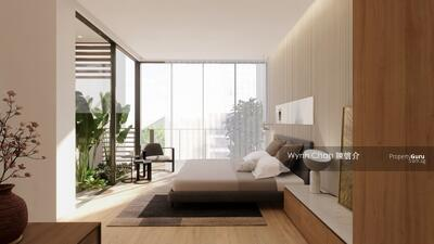For Sale - ⭐ WLD ⭐ Brand New D20 Inter Terrace Jalan Leban