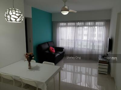 For Rent - 869B Tampines Avenue 8