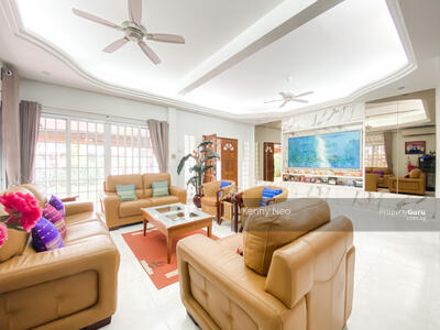 For Sale - Hock Swee Hill