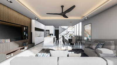 For Sale - Most Luxurious Inter Terrace @ Haig Road
